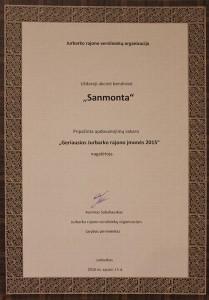 sanmonta-geriausia-imone